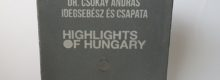 Highlights of Hungary 2019 díj